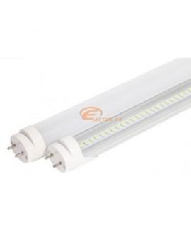 Tub Led T8 120cm 18w Clar Lumina Calda