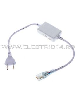 CONTROLLER BANDA LED RGB SMD 5050 220V