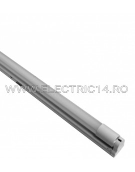 CORP LED T8 1X8W JB LUMINA NEUTRA