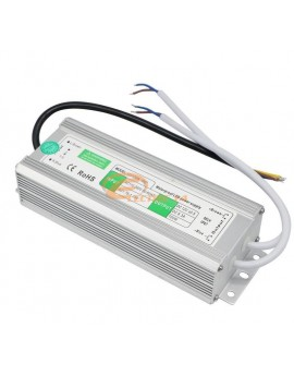 SURSA ALIMENTARE BANDA LED 8.3A 12V 100W IP67 WATERPROOF