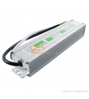SURSA ALIMENTARE BANDA LED 5A 12V 60W IP67 WATERPROOF