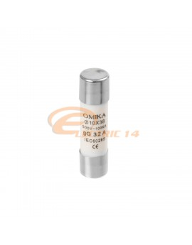 Siguranta cilindrica 10x38 / 10A