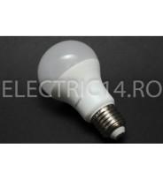 BEC LED E27 7.5W LUMINA CALDA PHILIPS