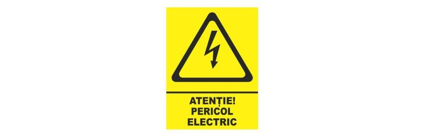 AUTOCOLANTE ELECTRICE