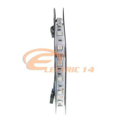 BANDA LED 12V-14,4W 5050 60L/ML IP20 RGB ROLA 5 ML