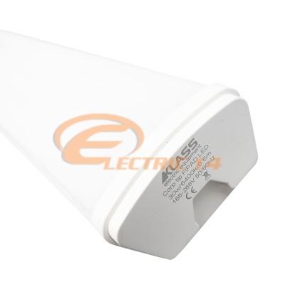 CORP LED 30W FIPAD 0,55M APARENT IP65 LUMINA RECE