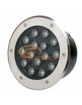 Spot Led Pavaj 15w 200mm Lumina Neutra IP65 LH-D 1501 (int.182mm) SPOTURI LED
