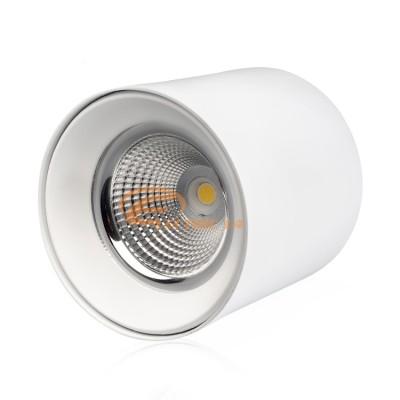 SPOT LED 30W APLICAT ALB 5200 LUMINA RECE