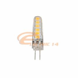 Bec led G4 220v 3w SMD Lumina Rece
