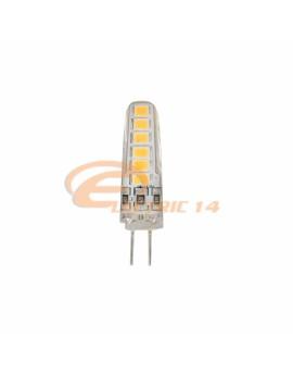 Bec led G4 12v 3w SMD Lumina Calda
