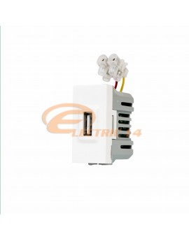 PRIZA USB 1 MODUL M-KLASS