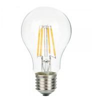 Bec Led E27 4w Clasic Filament Lumina Intermediara