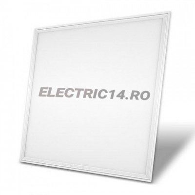 PANOU LED INGROPAT 600X600 36W ALB 230V LUMINA NEUTRA KLASS