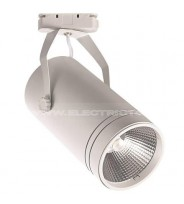 SPOT LED SINA 30W LUMINA NEUTRA (BER)