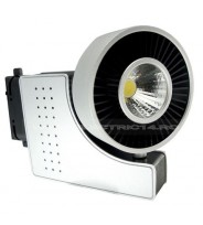SPOT LED SINA 40W LUMINA NEUTRA (ZUR)