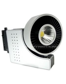 SPOT LED SINA 40W LUMINA NEUTRA (ZUR) SPOTURI LED
