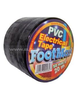 Banda izolatoare Footmark 20 ml lata negru