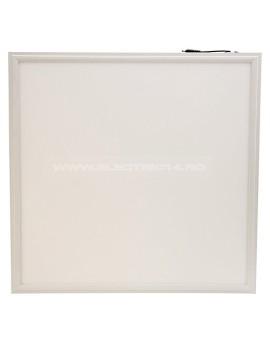 PANOU LED INGROPAT 595X595 48W ALB LUMINA CALDA