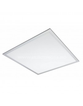 PANOU LED INGROPAT 595X595 48W GRI LUMINA NEUTRA