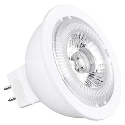 BEC LED MR16 7W DIMABIL LUMINA RECE