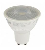 BEC LED GU10 7W SMD LUMINA RECE SPN