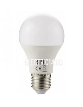 BEC LED E27 6W GLOB LUMINA CALDA SPN