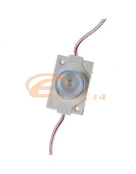 MODUL LED LUPA 12V 1,5W 2448 LUMINA RECE