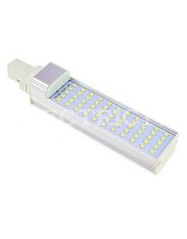Bec Led G24 11w SMD 5730 Tip Pl Aluminiu Lumina Rece