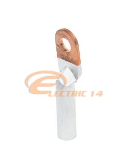 Papuci Cablu Cupru Aluminiu 35-M10