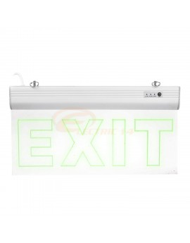 LAMPA EXIT LED 3W