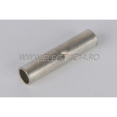 Conector Cupru 6 mm