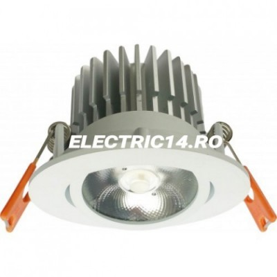 Spot Led 12w COB FI85 Lumina Neutra
