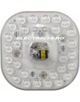 Modul Led Pentru Aplica Fi120/12w Lumina Calda