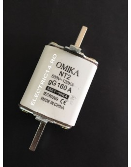Siguranta MPR Gr 2-160A