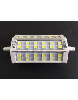 Bec Led R7S 7,5w SMD Lumina Rece
