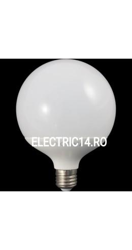 Bec led E27 18w G120 Lumina Calda SPN