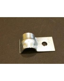 Clema Zinc Nr.1/12mm Set-100 buc CLEME - COLIERE - DIBLURI
