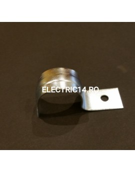 Clema Zinc Nr.4/20mm Set-100 buc