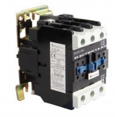 Contactor trifazic 65A TG1031.1265