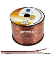 Cablu Silicon 2x0.20mm Cupru Rola 100ml