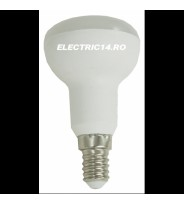 Bec Led E14 7w R50 SMD Lumina Calda SPN