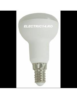 Bec Led E14 5w R50 SMD Lumina Calda SPN