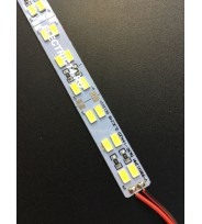 Bagheta Rigida 5630-144 led/ml 2 Randuri Lumina Albastra