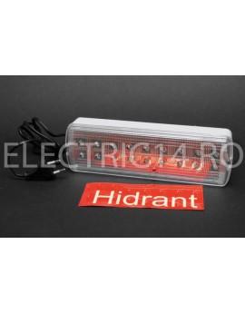 Lampa  Hidrant 18 Leduri VT 286
