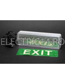 Lampa  Exit 18 Leduri VT 286