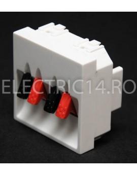Priza Sistem Audio 2 Module M-klass