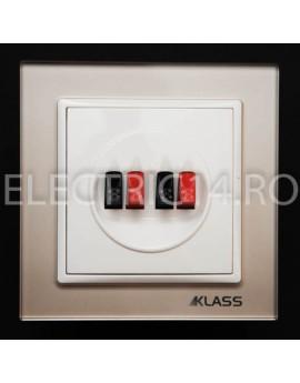 Priza Ingropata Sistem Audio CHM L-Klass
