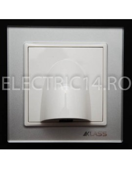 Masca Iesire Cablu GREY L-Klass