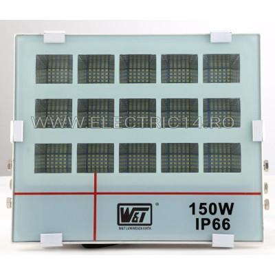 PROIECTOR LED 150W IP66 T-011 LUMINA RECE