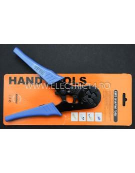 Cleste Papuci Pin HSC8 16-4 ACCESORII